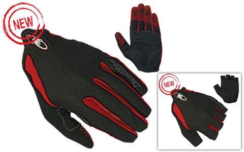 g-Love 09 - ръкавици за колоездене